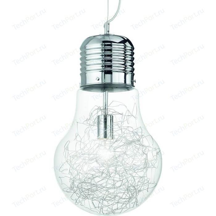 Подвесной светильник Ideal Lux Luce Max SP1 BIg