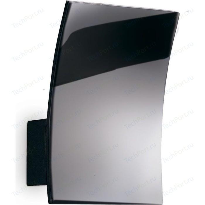 Настенный светодиодный светильник Ideal Lux Fix AP1 Cromo люстра ideal lux florian cromo florian sp18 cromo