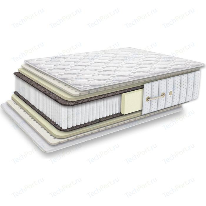 Матрас OrthoSleep Альба 2000 80x190 кровать orthosleep альба aqumarine жесткое основание 200x200