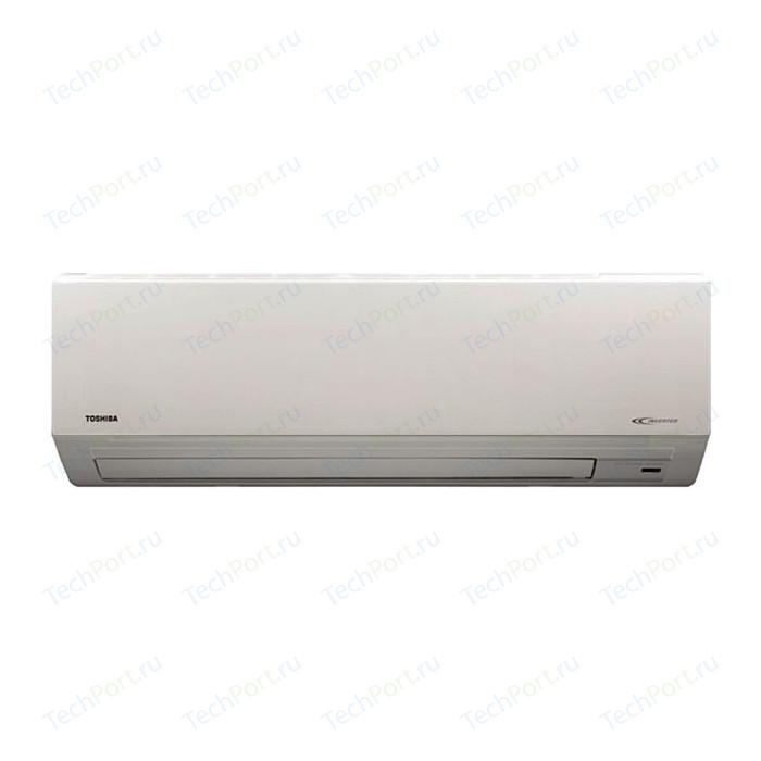 Инверторный кондиционер Toshiba RAS-10S3KV-E/RAS-10S3AV-E
