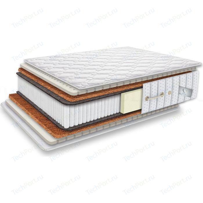 Матрас OrthoSleep Миноре 2000 120x190 матрас orthosleep comfort medium strut 120x190