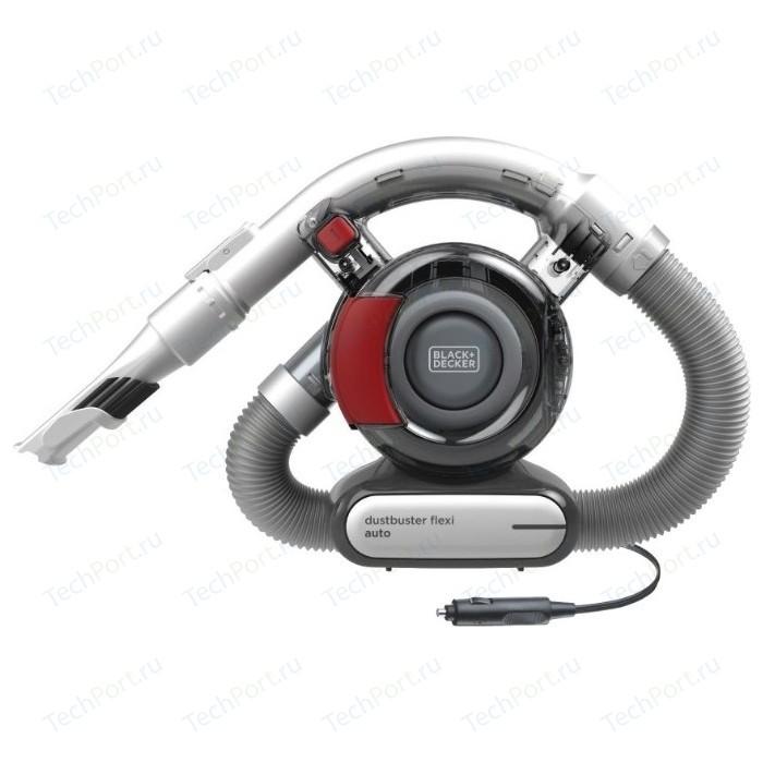 Автомобильный пылесос Black+Decker PD1200AV