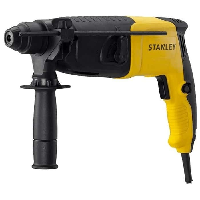 Перфоратор SDS-Plus Stanley STHR202K