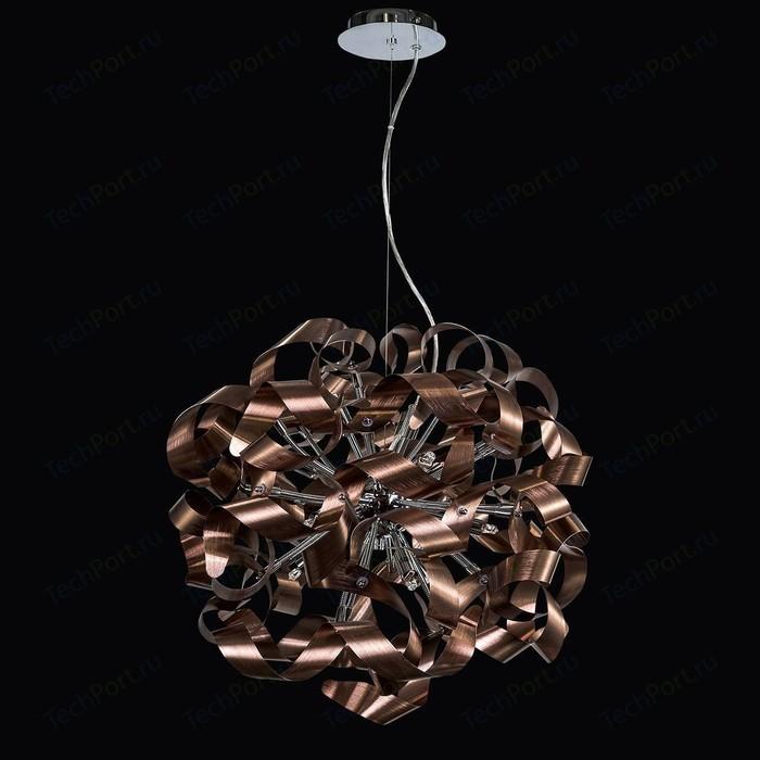 Подвесной светильник Lightstar 754128 подвесной светильник lightstar 805016
