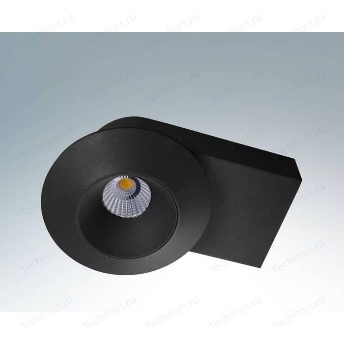 Потолочный светодиодный светильник Lightstar 051217