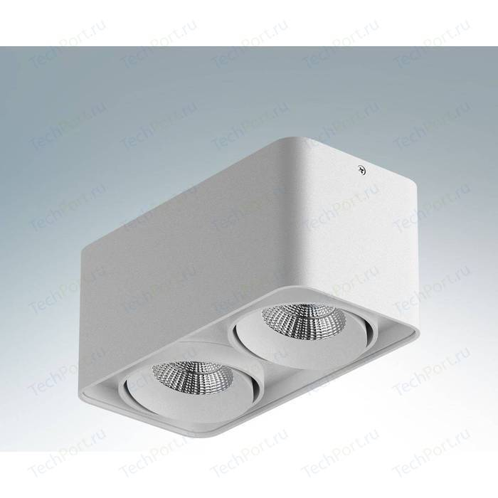 Потолочный светодиодный светильник Lightstar 052126