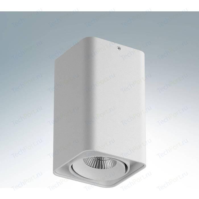 Потолочный светодиодный светильник Lightstar 052136