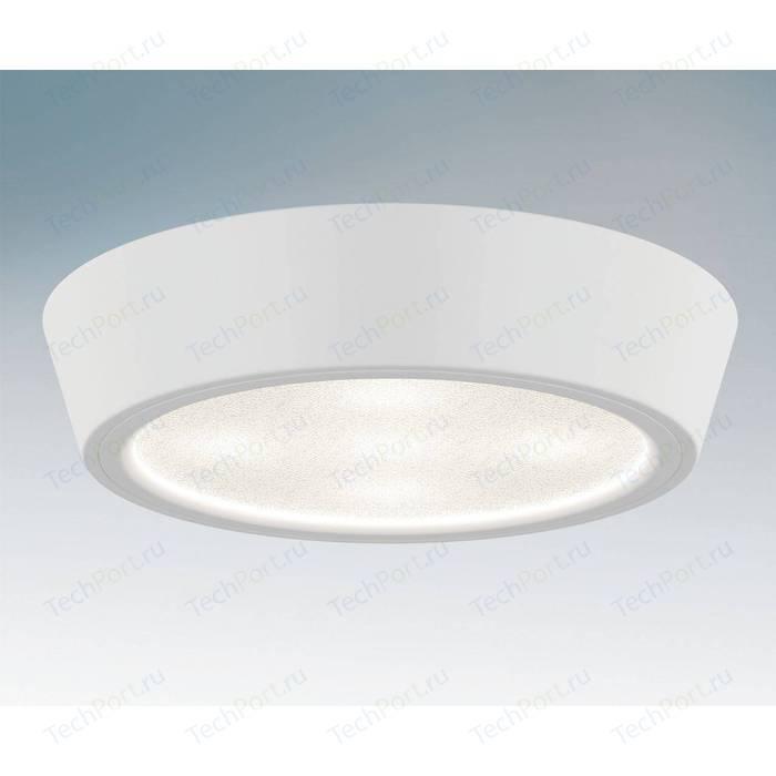 Потолочный светодиодный светильник Lightstar 214904