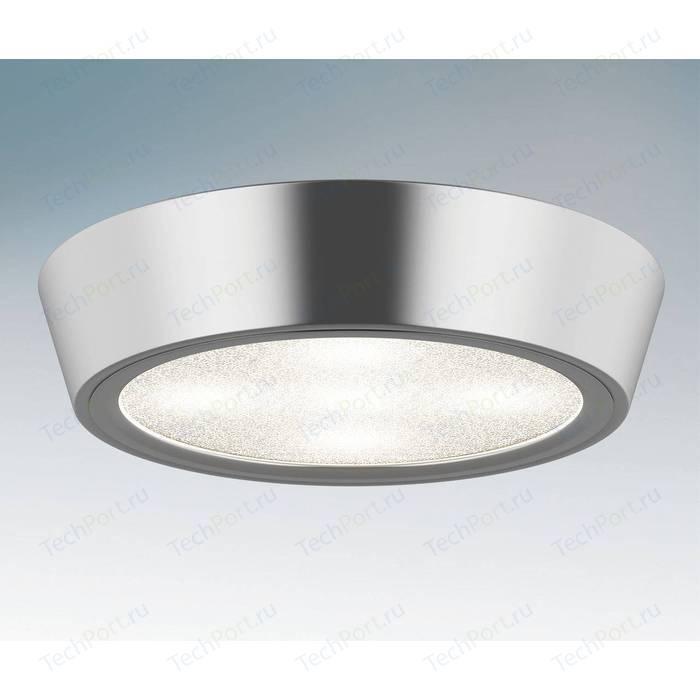 Потолочный светодиодный светильник Lightstar 214994