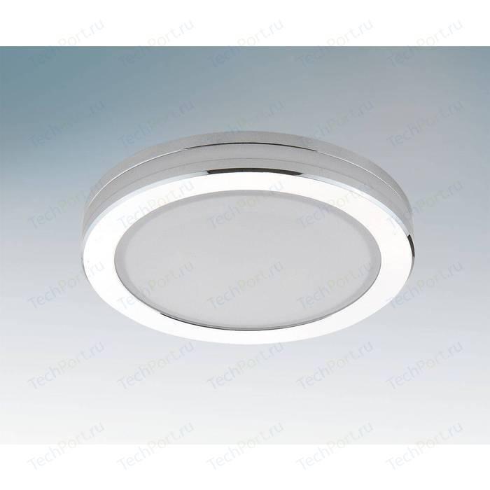 Точечный светильник Lightstar 070254