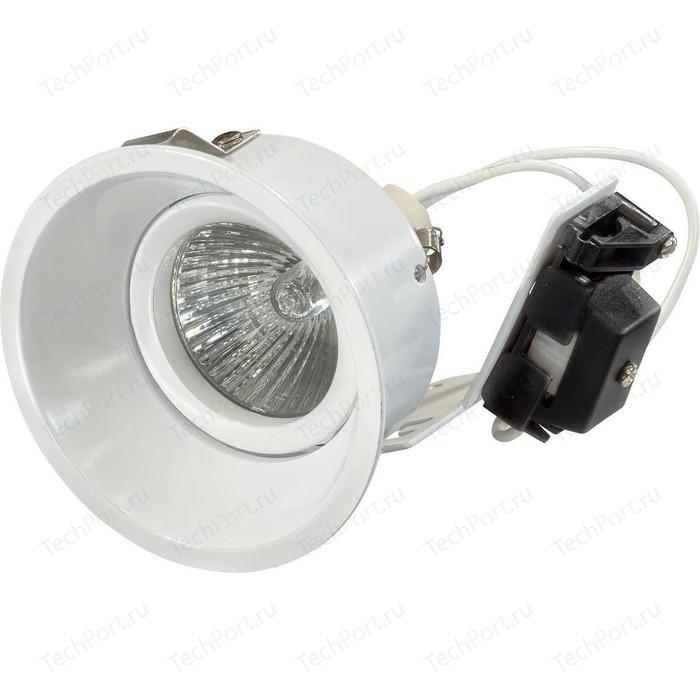 Точечный светильник Lightstar 214606