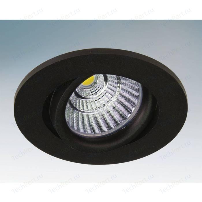 Точечный светильник Lightstar 212437