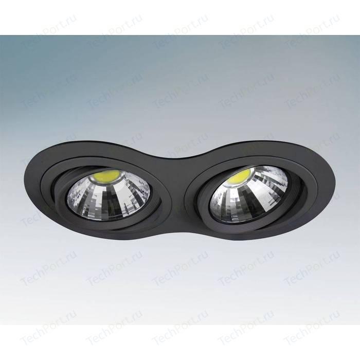 Точечный светильник Lightstar 214327