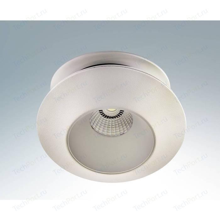 Точечный светильник Lightstar 051206