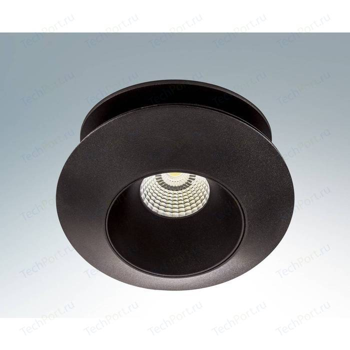 Точечный светильник Lightstar 051207