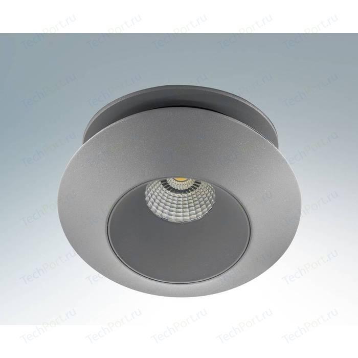 Точечный светильник Lightstar 051209