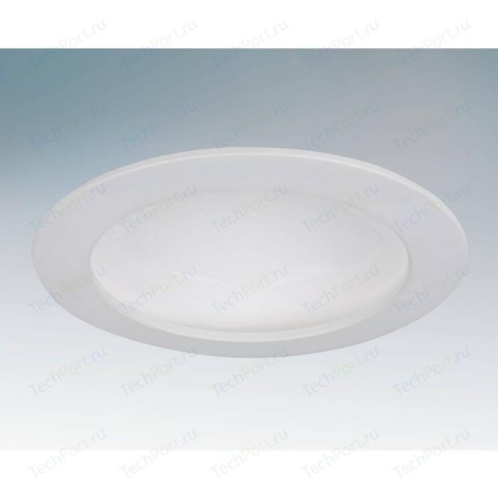 Точечный светильник Lightstar 220204