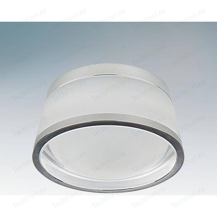 Точечный светильник Lightstar 072154