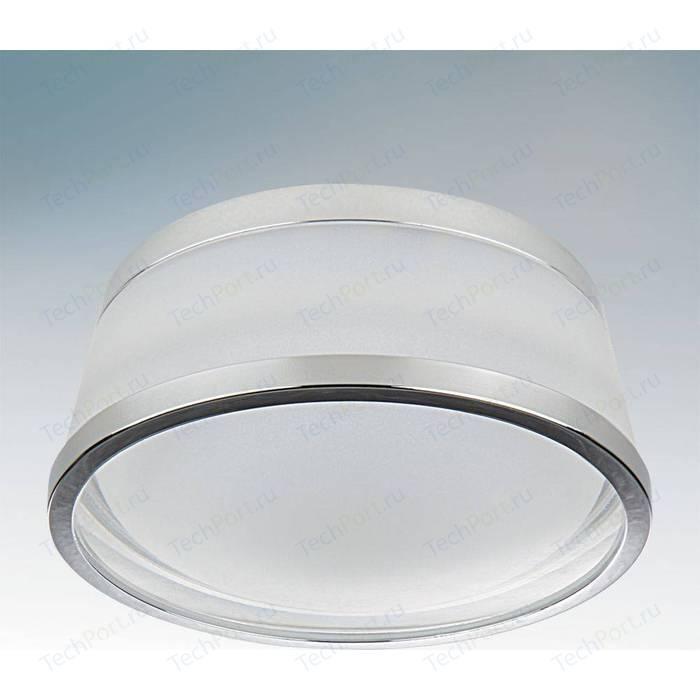 Точечный светильник Lightstar 072174