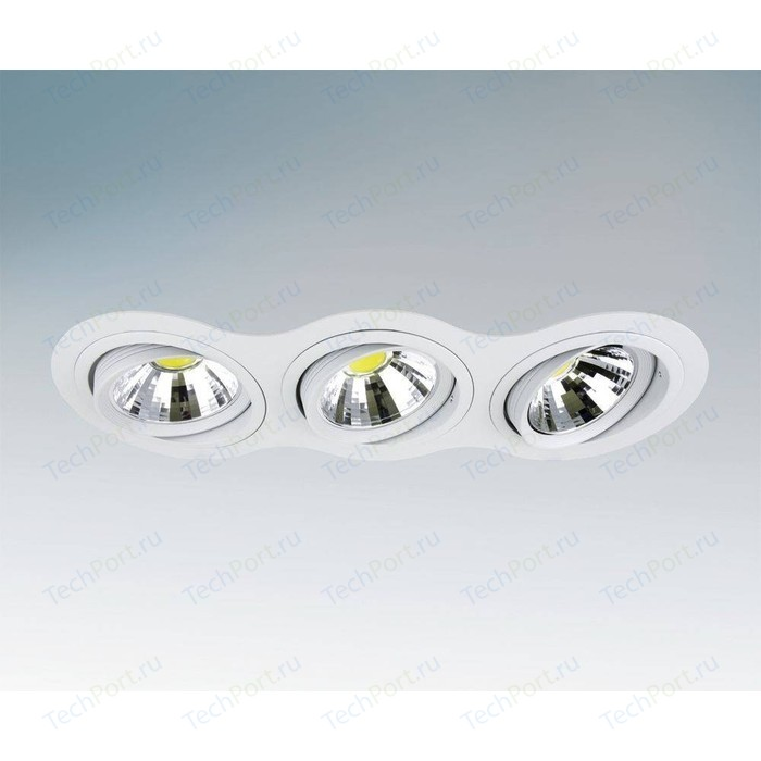 Точечный светильник Lightstar 214336