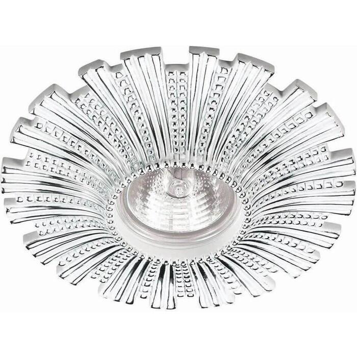 Потолочный светильник Novotech 370324 встраиваемый светильник novotech pattern 370324