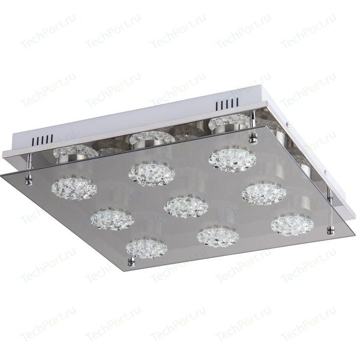 Потолочный светодиодный светильник DeMarkt 678012009
