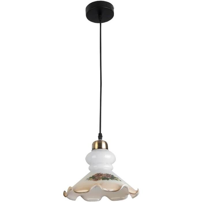 Подвесной светильник Toplight TL4320D-01AB