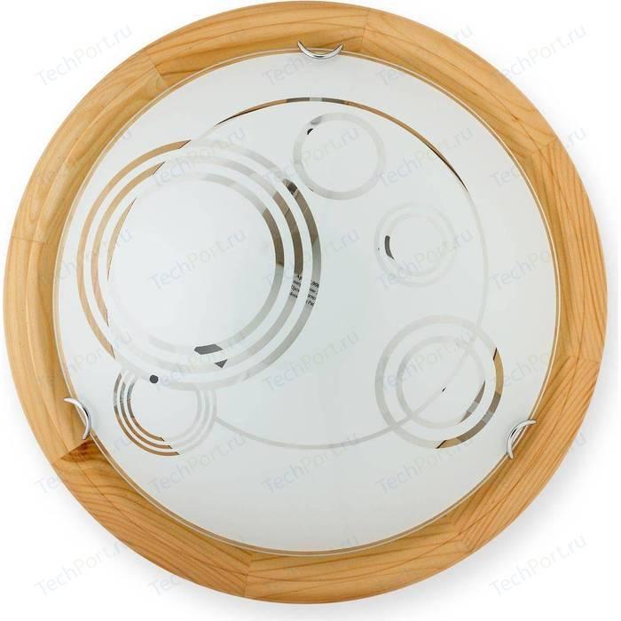 Настенный светильник Toplight TL9003Y-02PN