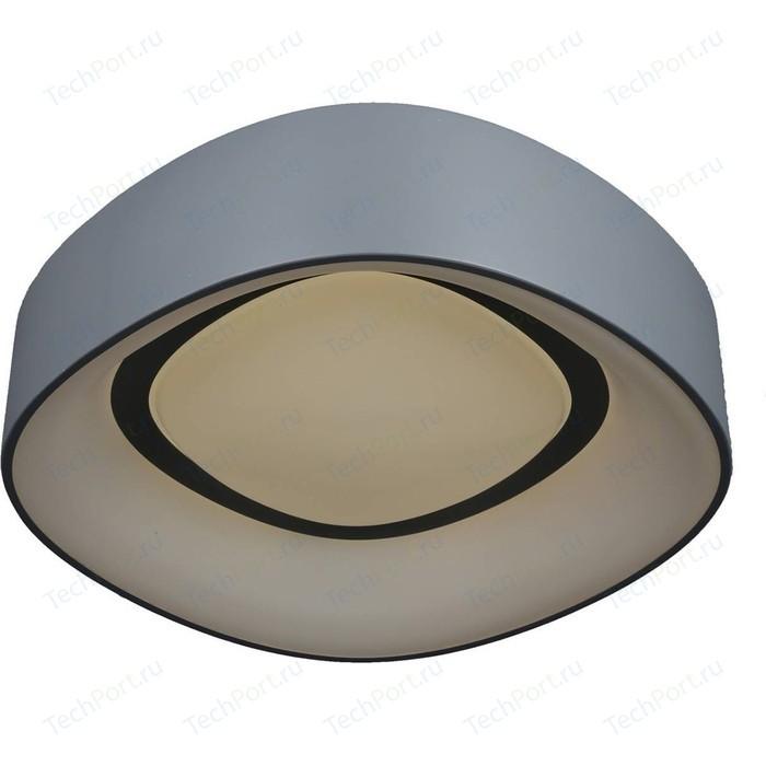 Потолочный светодиодный светильник Omnilux OML-45217-51 потолочный светодиодный светильник omnilux oml 48807 48