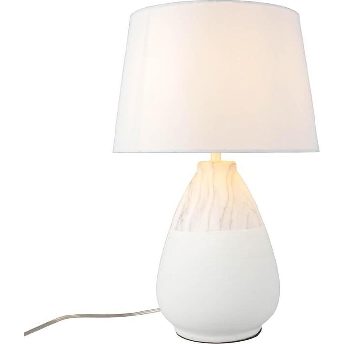 Настольная лампа Omnilux OML-82114-01