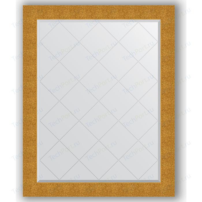 Фото - Зеркало с гравировкой поворотное Evoform Exclusive-G 96x121 см, в багетной раме - чеканка золотая 90 мм (BY 4366) зеркало с гравировкой поворотное evoform exclusive g 66x89 см в багетной раме чеканка золотая 90 мм by 4108