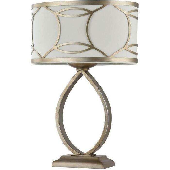Настольная лампа Maytoni H310-11-G