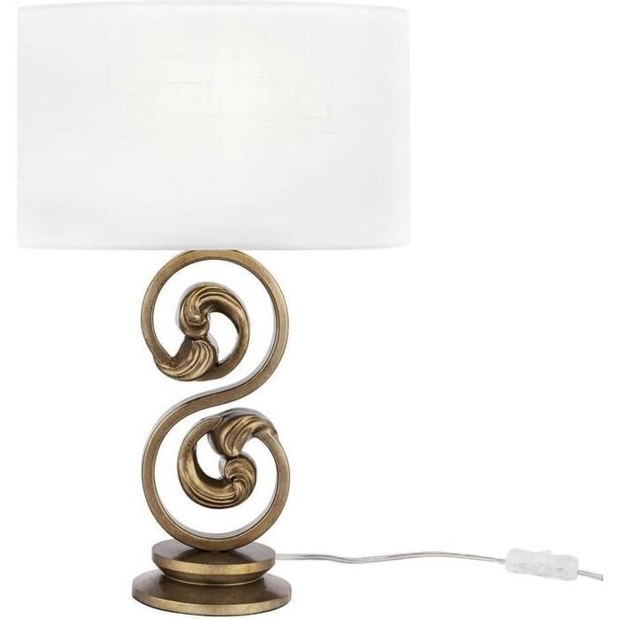Настольная лампа Maytoni H300-01-G