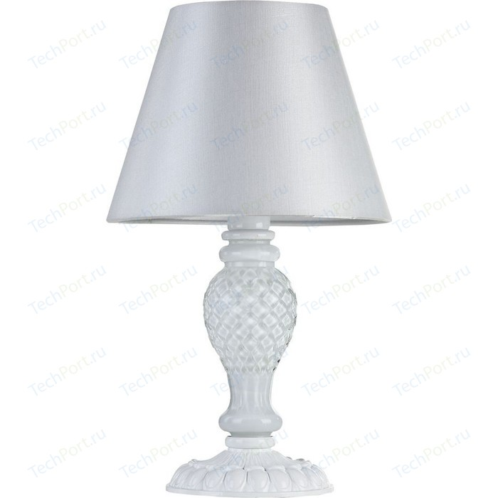 Настольная лампа Maytoni ARM220-11-W