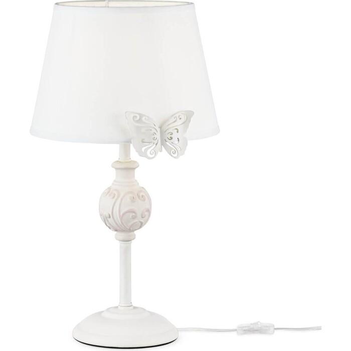 Настольная лампа Maytoni ARM032-11-PK