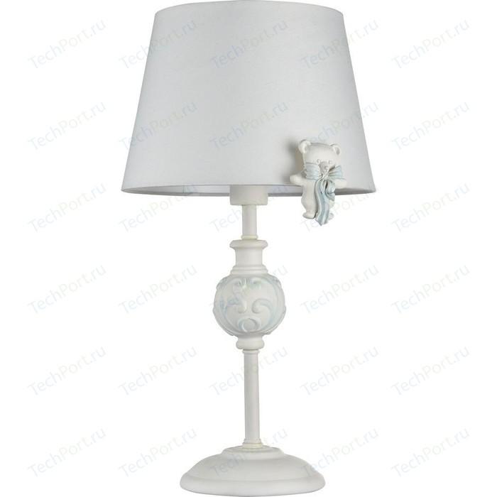Настольная лампа Maytoni ARM033-11-BL