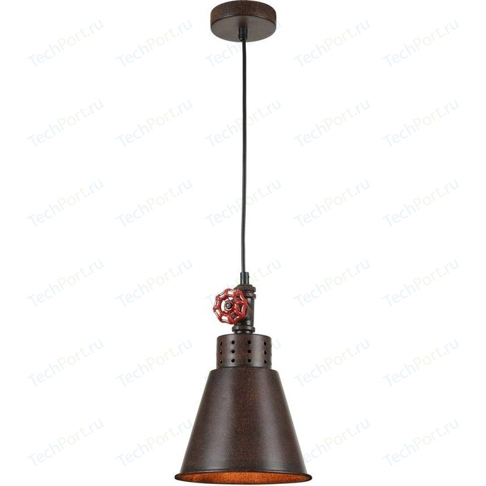 Фото - Подвесной светильник Maytoni T020-01-R спот maytoni t164 01 r