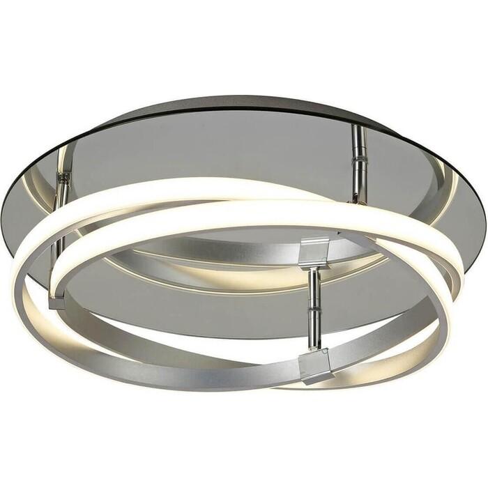 Потолочный светодиодный светильник Mantra 5382 потолочный светодиодный светильник mantra nur 4980