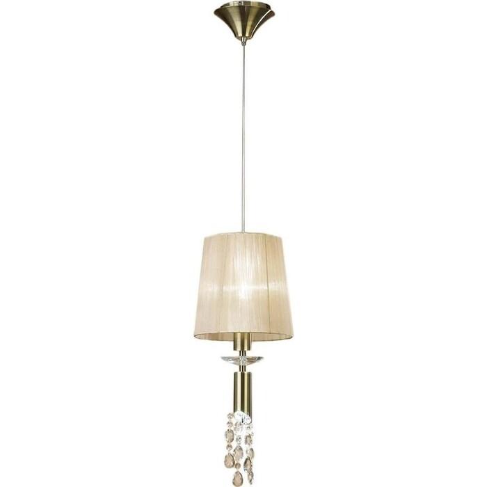 Фото - Подвесной светильник Mantra 3881 светильник mantra подвесной sonata 6690