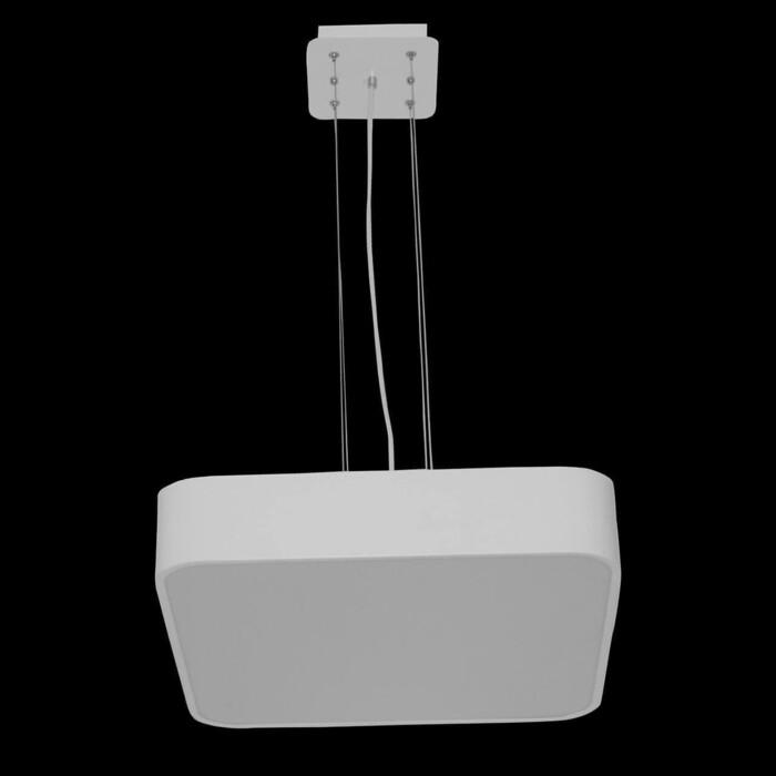 Подвесной светодиодный светильник Mantra 5502+5516
