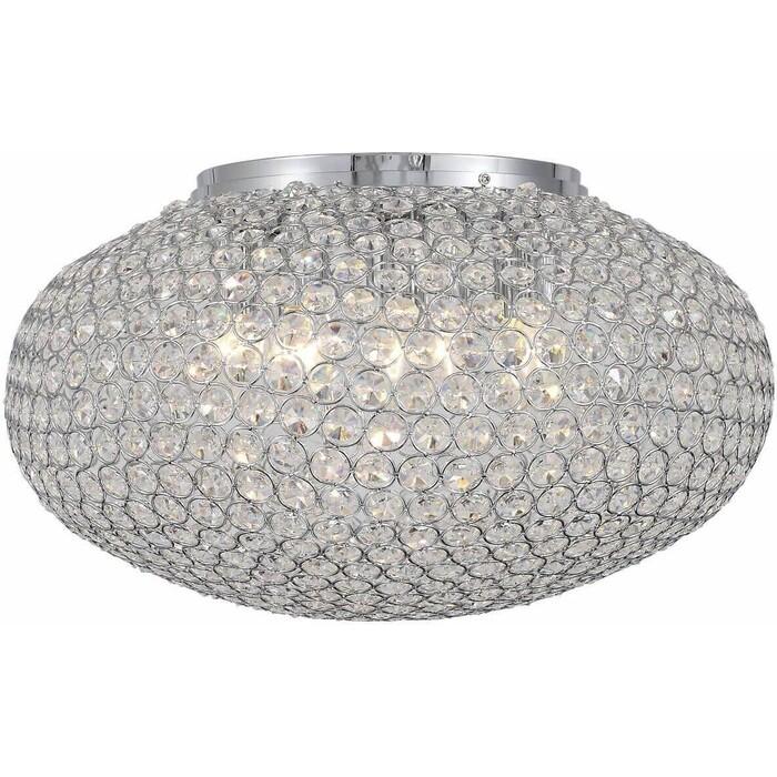 Потолочный светильник ST-Luce SL753.102.08 потолочный светильник st luce bagno sl469 502 01