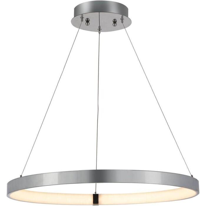 Подвесной светодиодный светильник ST-Luce SL911.103.01 подвесной светодиодный светильник st luce sl930 103 01