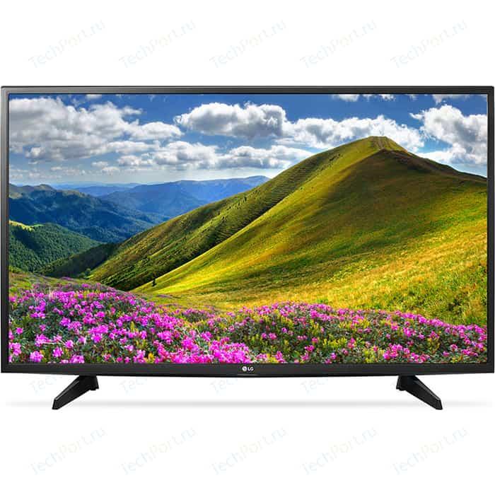 Фото - LED Телевизор LG 43LJ510V телевизор