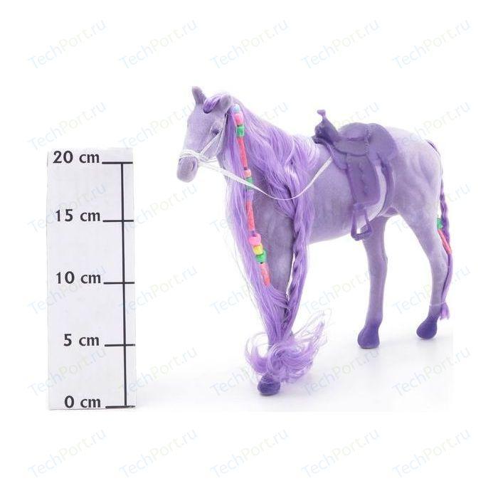 Bondibon Лошадь с косой 12.5 (ВВ0272)