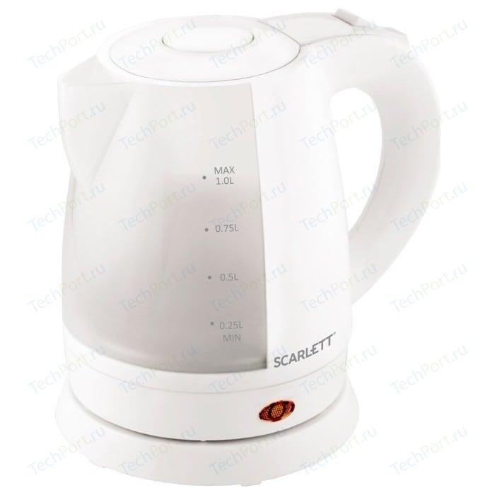 Чайник электрический Scarlett SC-EK18P40