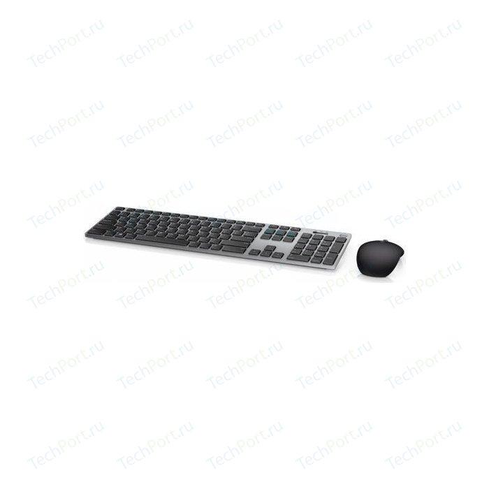 Комплект Dell KM717 (580-AFQF)