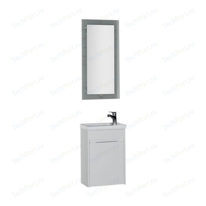 Мебель для ванной Aquanet Дувр 45 белый