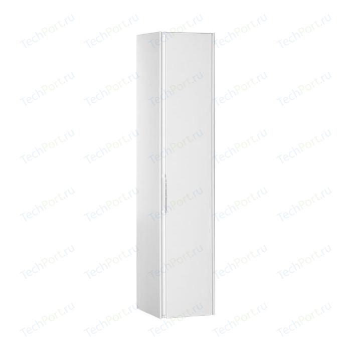 Пенал Aquanet Тулон 40 белый (183390)