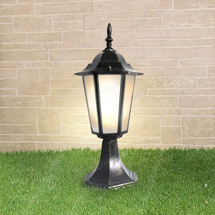 Наземный светильник Elektrostandard 4690389085727