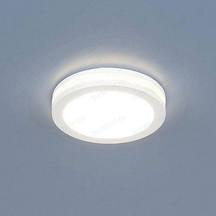 Точечный светильник Elektrostandard 4690389056703